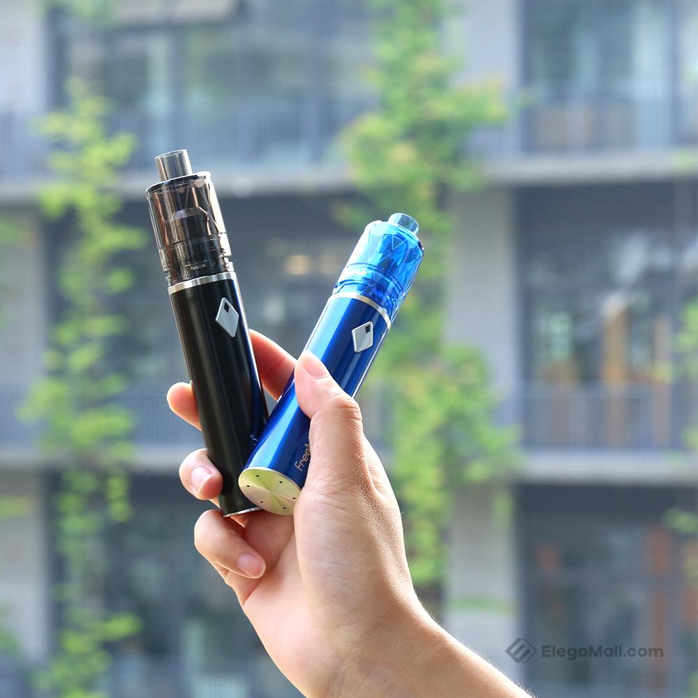 FreeMax GEMM 80W Pen Kit
