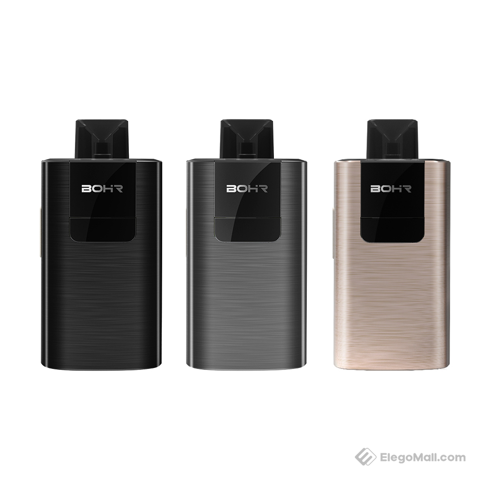 BOHR Flask Pod Kit 1150mAh&2ml