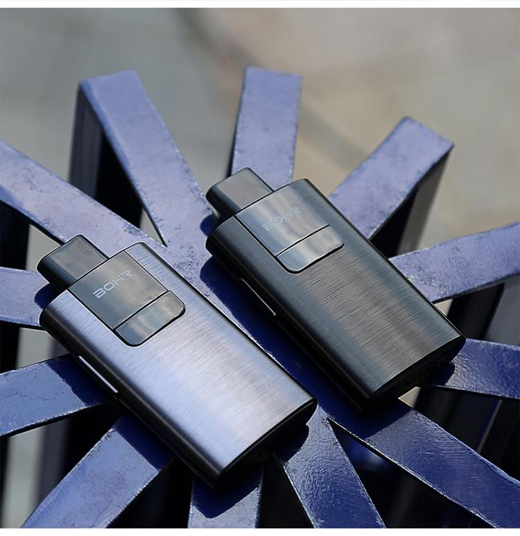 BOHR Flask Pod Kit 1150mAh&2ml
