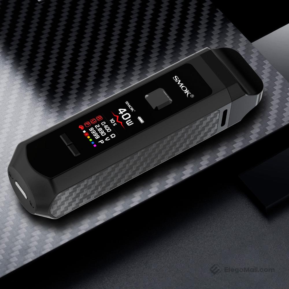 SMOK RPM40 Pod Kit