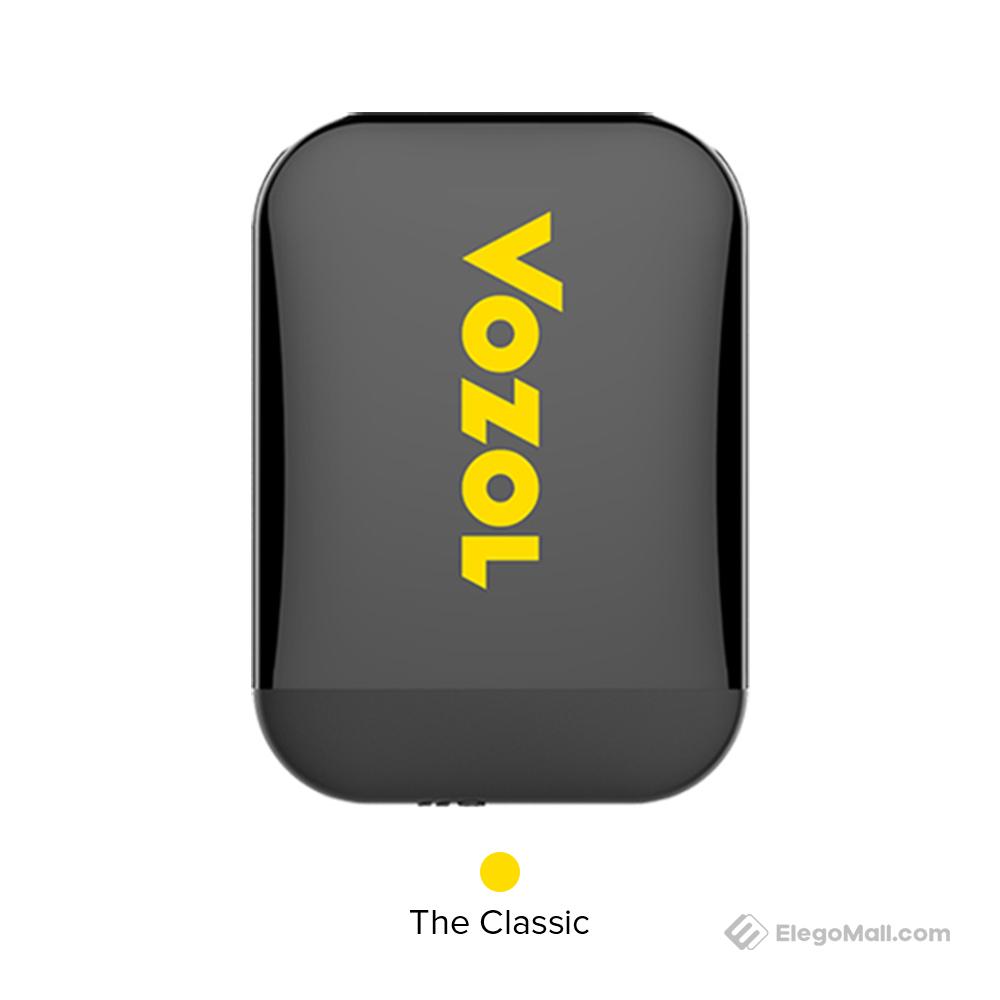 VOZOL D2 Disposable Pod