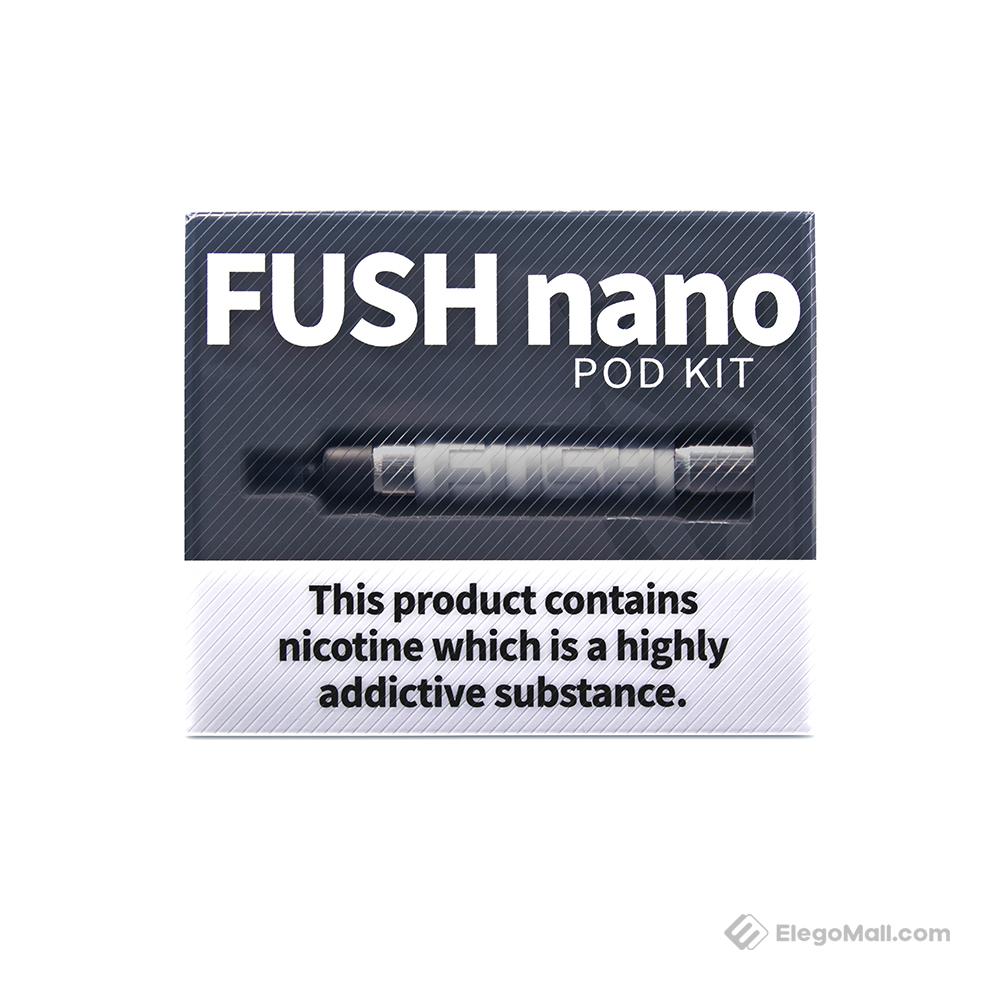 Acrohm Fush Nano Pen Kit