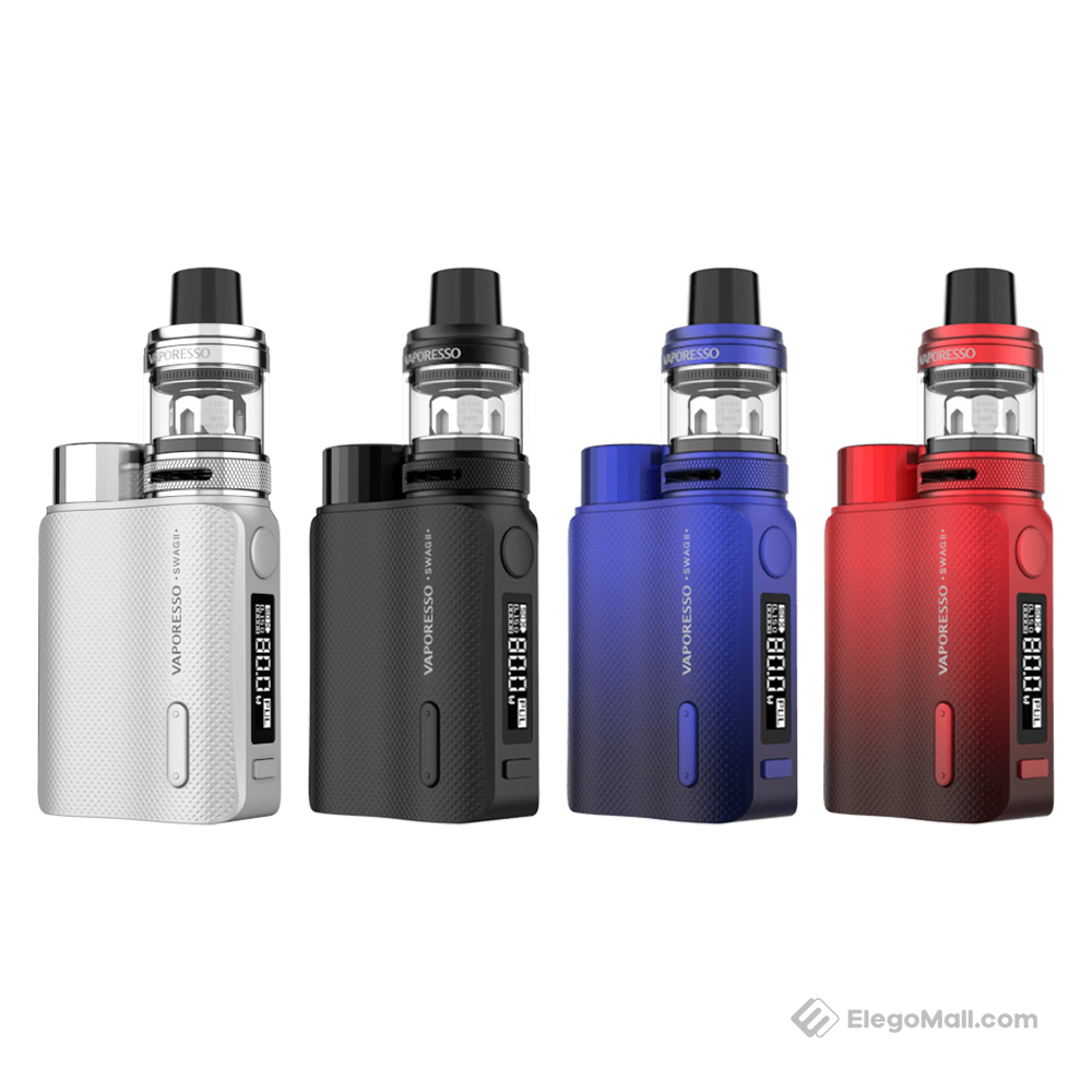 Vaporesso Swag II Box Kit