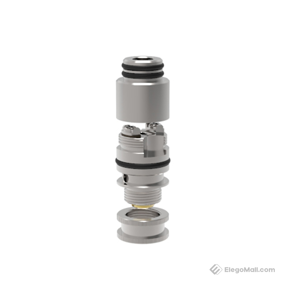 Yachtvape Aegis Boost Accessories Kit