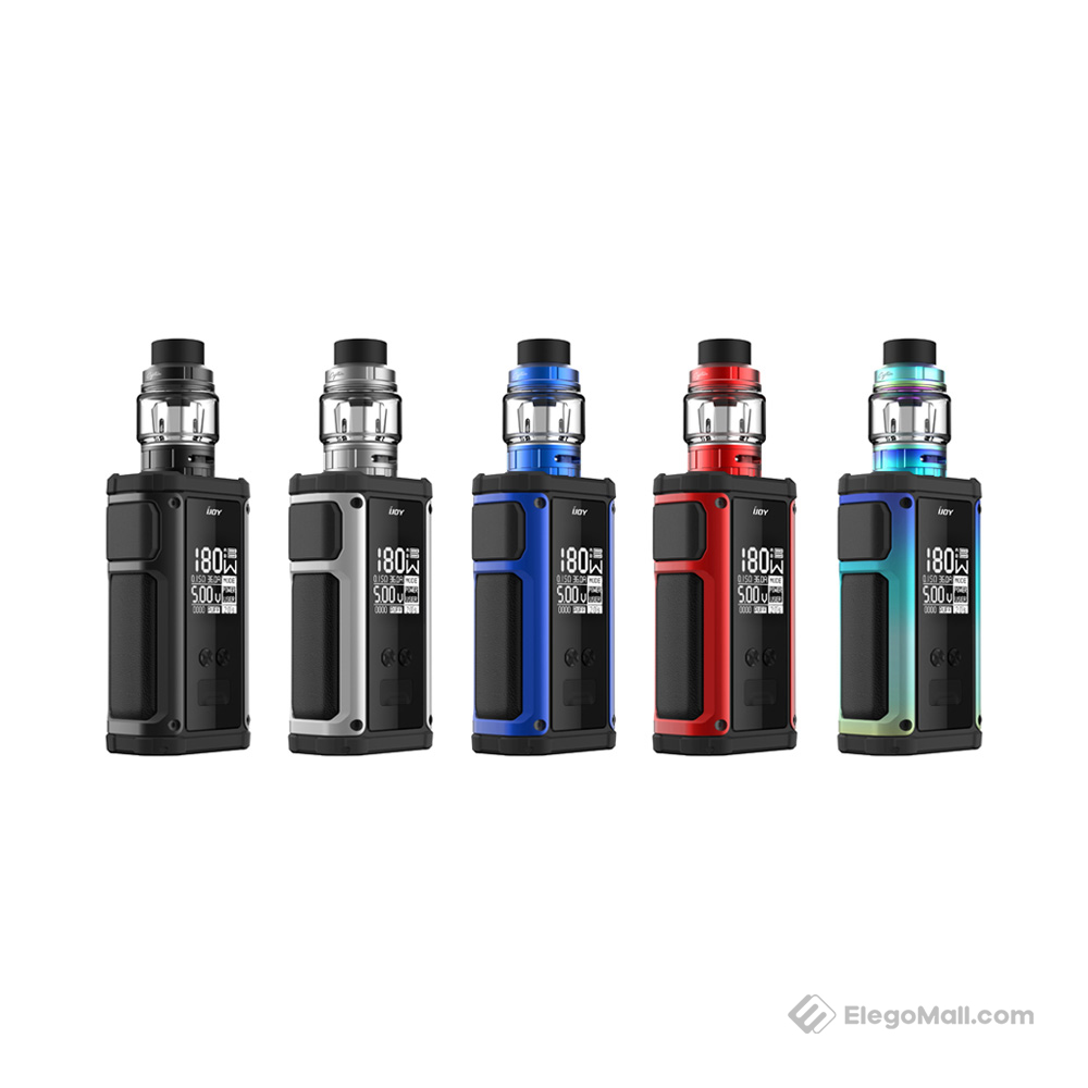 IJOY Captain 2 Box Kit 180W