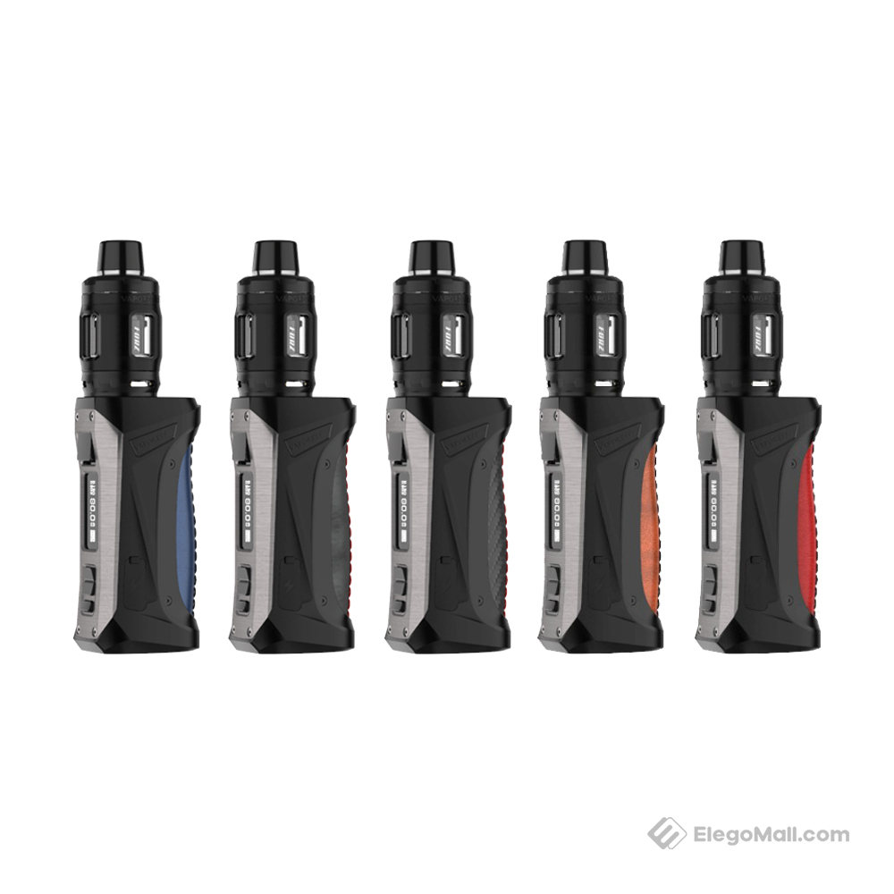 Vaporesso FORZ TX80 Box Kit 4.5ml