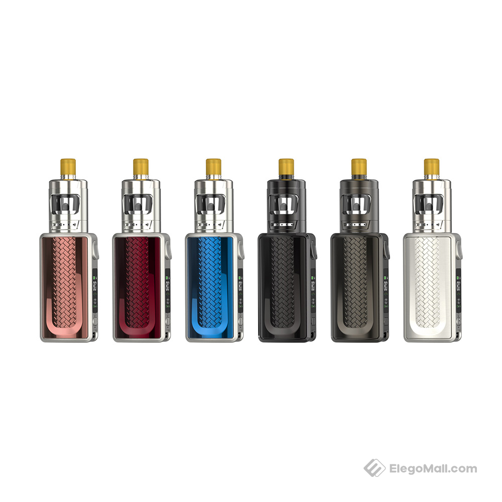 Eleaf iStick S80 Box Kit 1800mAh