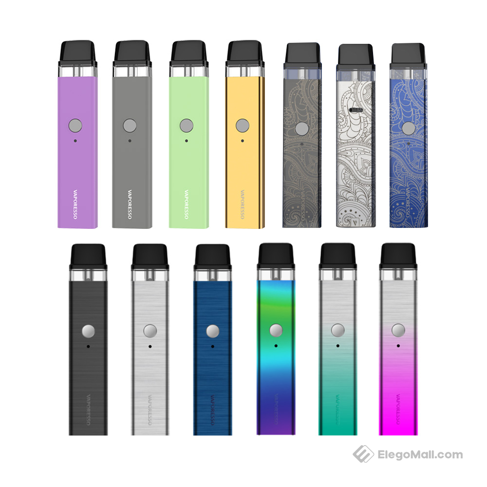 Vaporesso XROS Pod Kit 800mAh 2ml