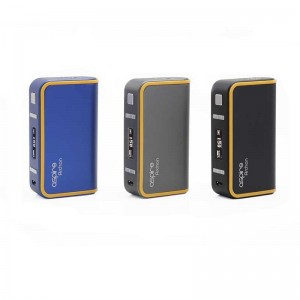 Aspire Archon 150 TC Mod with the CFBP Function