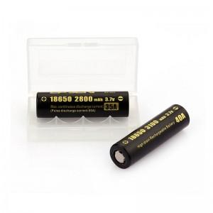 Basen Battery Case (2*18650/4*18350)
