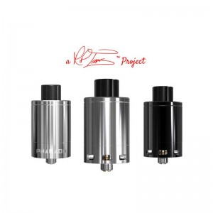 Digiflavor Pharaoh 25 Dripper Tank By RiP Trippers - 2.0ml