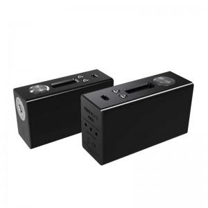 GeekVape GBOX D75 26650 TC Mod Black