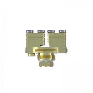 IJOY COMBO Interchangeable Deck IMC-1 Deck (1pc/pack)