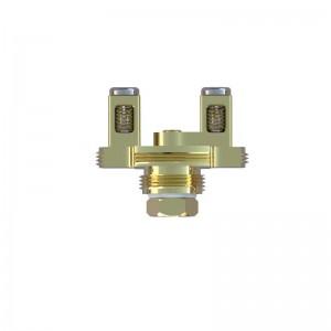 IJOY COMBO Interchangeable Deck IMC-4 Deck (1pc/pack)