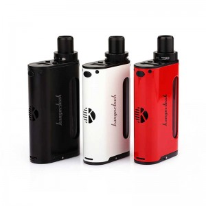 [Sale] Kanger CUPTI Starter Kit All In One Device