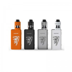 SMOK Koopor Knight 80W Kit -2.0ml