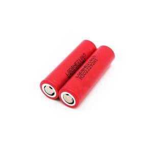 LG HE2 18650 Battery (Order Separately) (1pc)