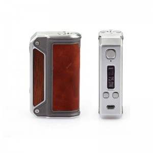 Lost Vape Therion DNA75 TC Mod with the Patented Evolv DNA75 Chipset