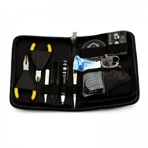 LTQ RBA/RDA Coil Full Tool Kit