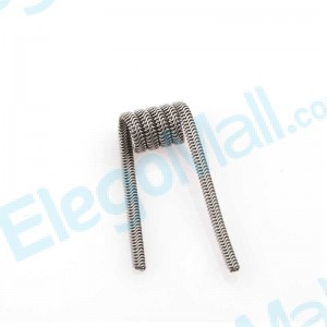 Demon Killer Prebuilt Wire Alien V2 0.25ohm 10pcs