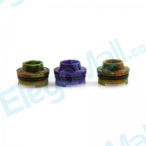 Aleader Resin Drip Tip AS112 Limitless RDTA Drip Tip