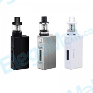 Aspire EVO 75 Subohm Kit with the CFBP Function - 2.0ml