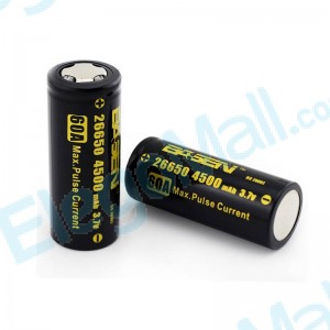 Basen Max 60A 26650 Battery  (Only available for RU) (1pc)