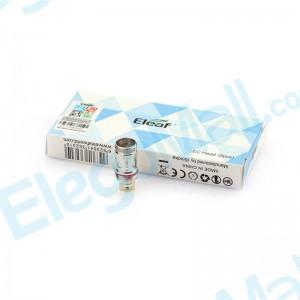 Eleaf iJust 2/Melo 2 EC Titanium Coil 0.5ohm (5pcs)
