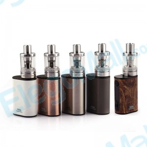 Eleaf iStick Power Nano Starter Kit - 2.0ml & 1100mah