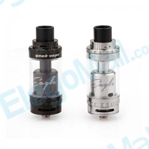 GeekVape Eagle Top Airflow Tank with HBC - 6.0ml