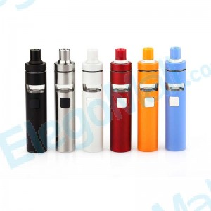 Joyetech eGo AIO D22 All In One Kit - 2.0ml & 1500mah