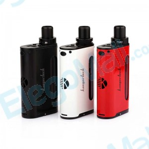 Kanger CUPTI Starter Kit All In One Device