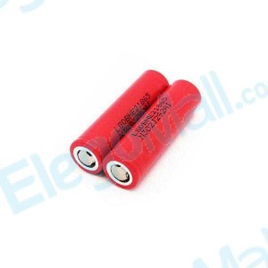 LG HE2 18650 Battery (Only available for RU) (1pc)