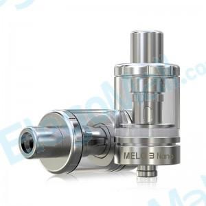 Eleaf iStick Melo 3 Nano Atomizer - 2.0ml & Silver