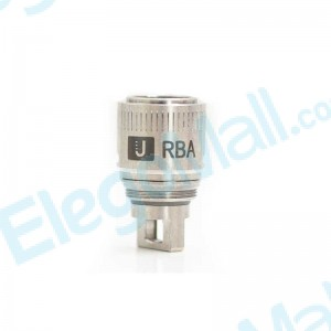 Uwell Crown RBA Head fit for Uwell Crown Tank (1pc)