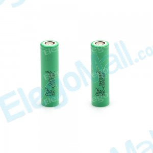 Samsung 18650 INR 25R Battery (Only available for RU) (1pc)