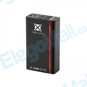 SMOK XCUBE Ultra Bluetooth 150W TC Mod