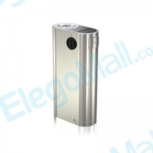Wismec Noisy Cricket II-25 Mod Silver Designed By Jaybo