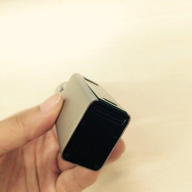 eVic Basic with Cubis Pro mini Kit