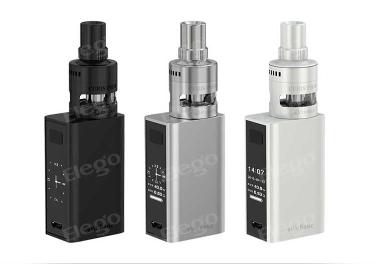 evic vtwo mini instructions