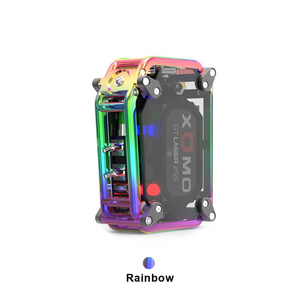 XOMO GT Laser 150W Box Mod - 3500mah