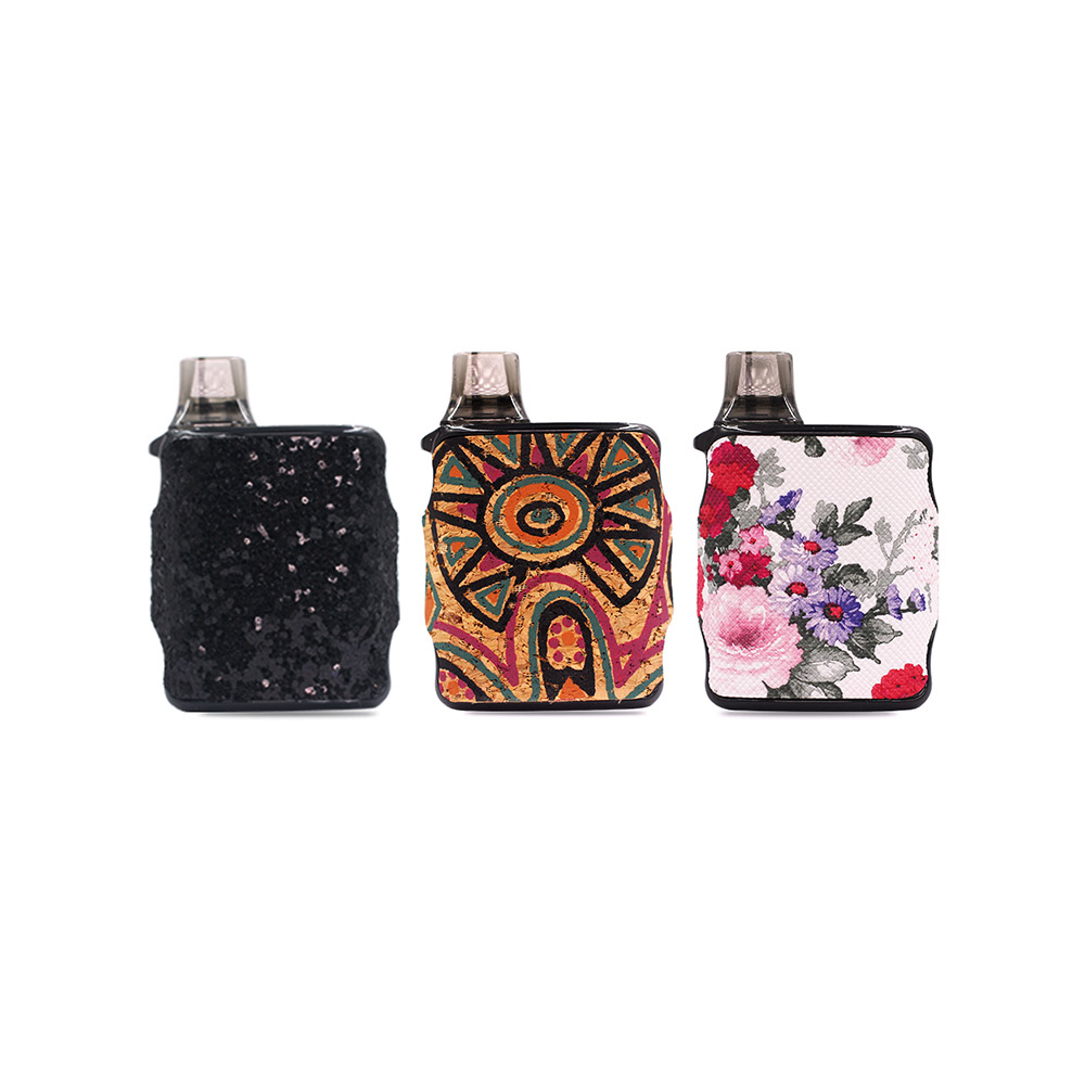XOMO Mimi 2018 Kit - 2.0ml&1200mah