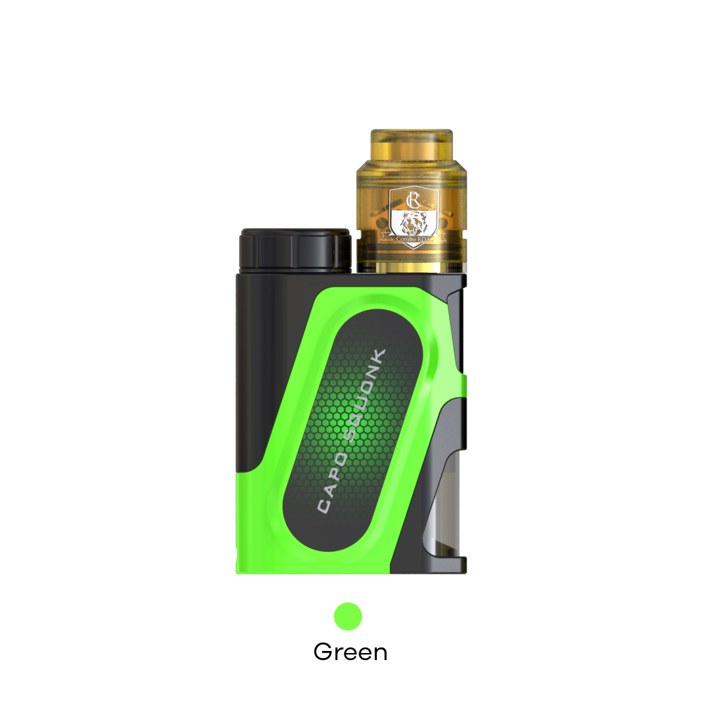 IJOY Capo Squonk Kit - 9.0ml