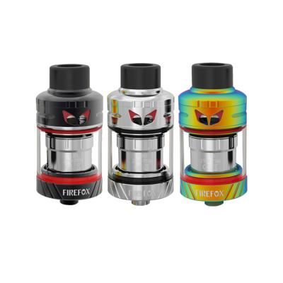 Ample Firefox Tank - 2.0ml
