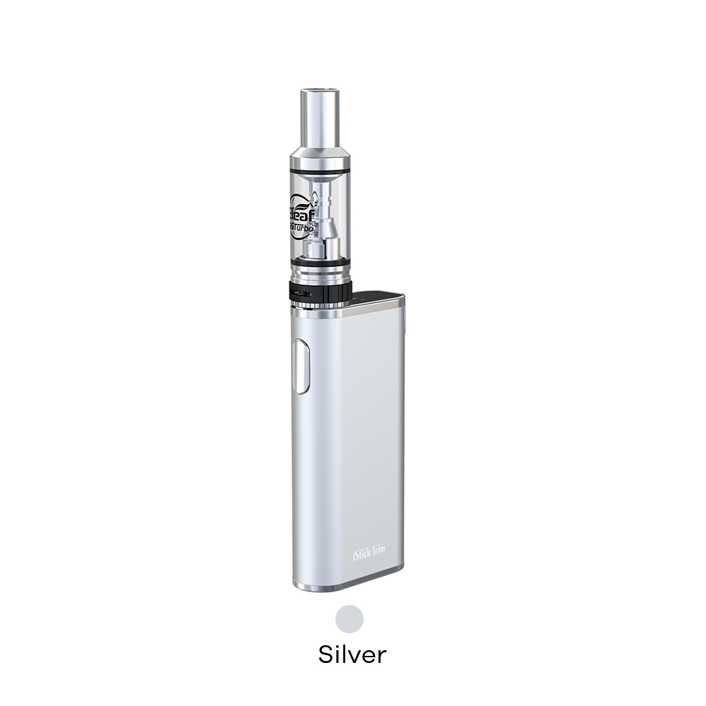 Eleaf iStick Trim with GS Turbo Kit - 1.8ml & 1800mah
