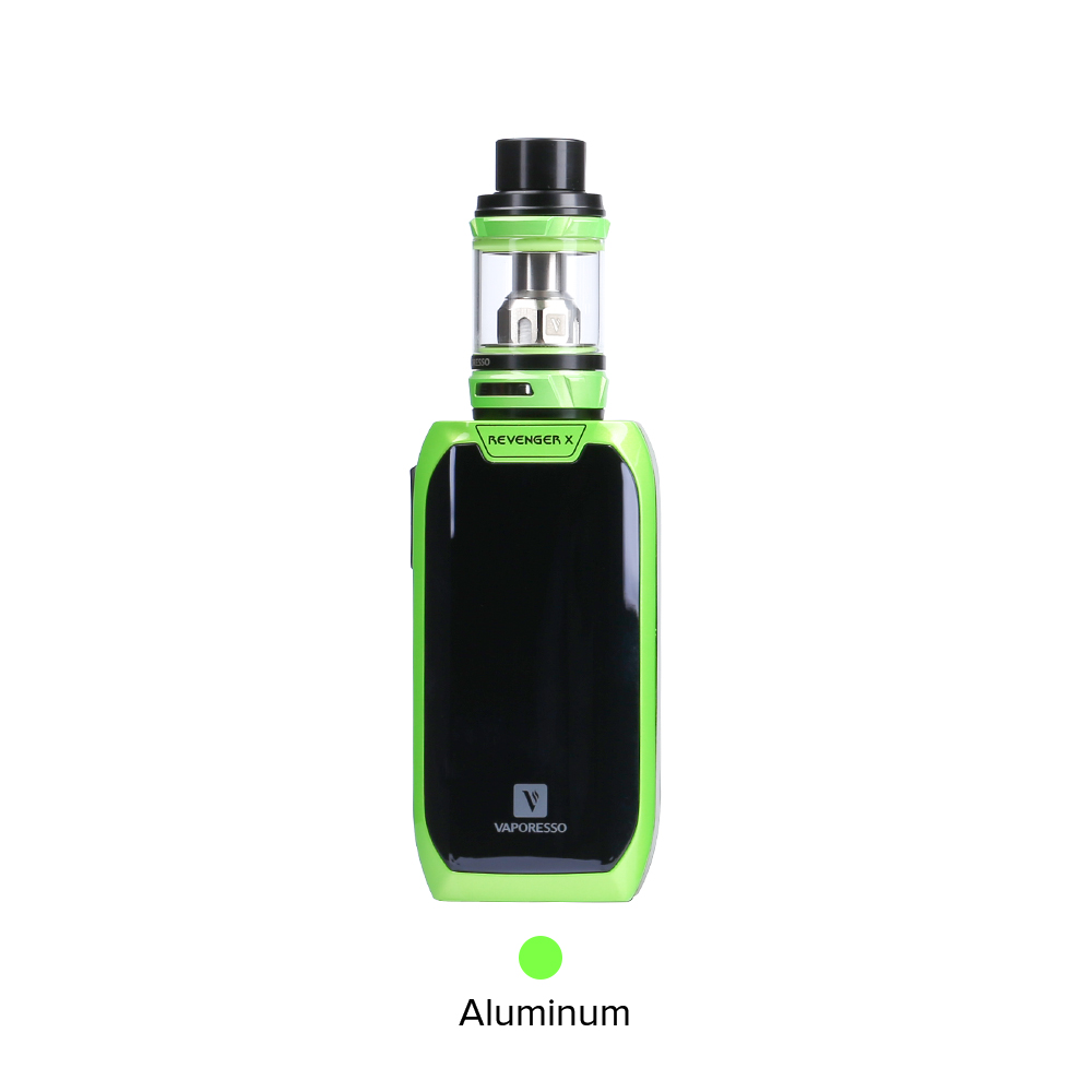 Vaporesso Revenger X Kit with NRG Tank - 5ml