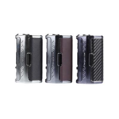 Triple Battery Box Mods