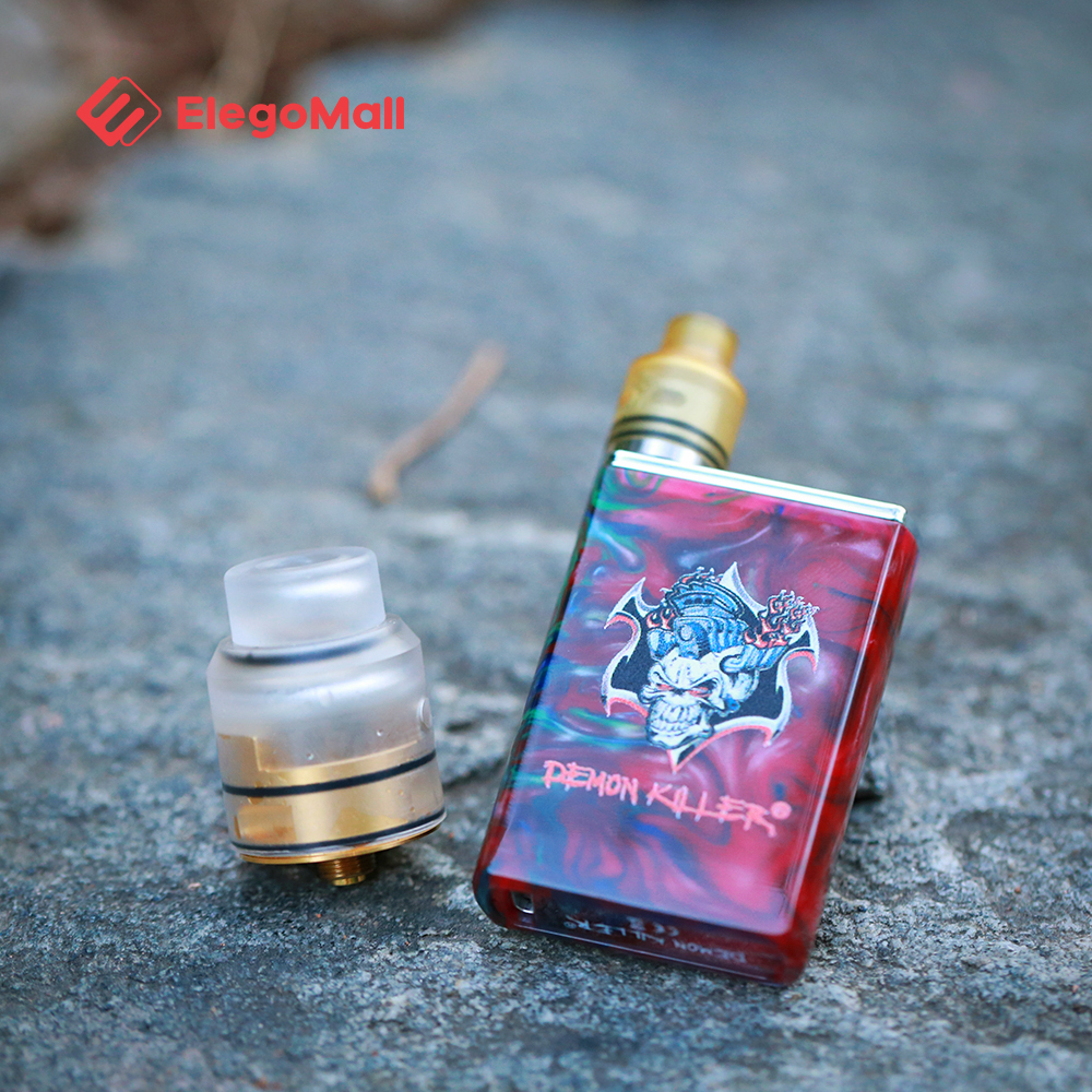Demon Killer Tiny Kit - 800mah
