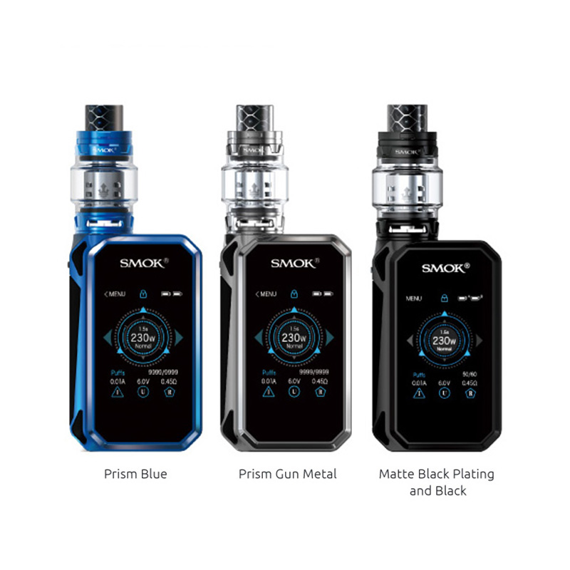 Smok G Priv 2 Kit Luxe Edition 2 8ml