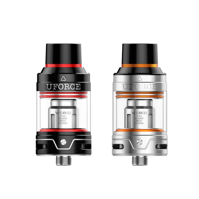 Voopoo Uforce Tank Atomizer 3 5ml